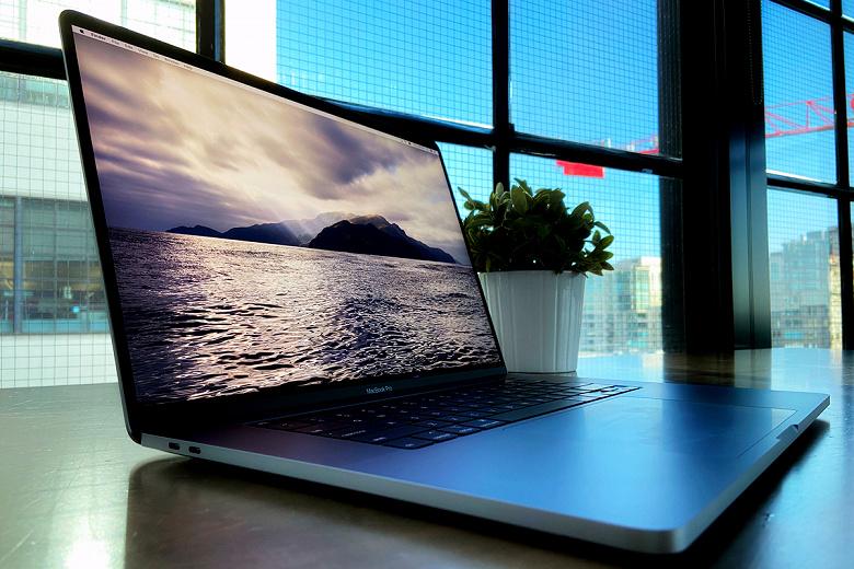 16-дюймовый MacBook Pro теперь можно купить ощутимо дешевле, если выбрать восстановленный экземпляр