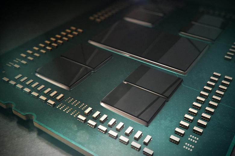 Вот он — самый невероятный и мощный потребительский процессор. Масштабные тесты Ryzen Threadripper 3990X впечатляют