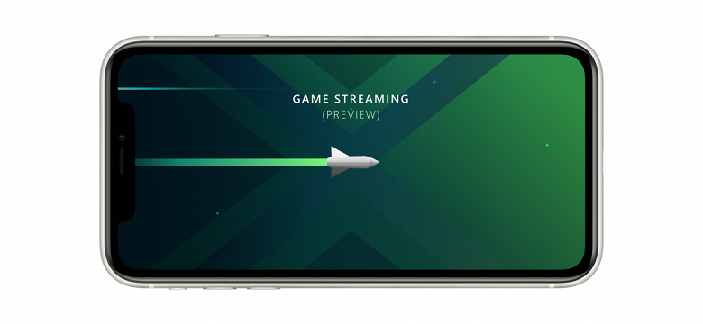 Игры для Xbox на iPhone и iPad. Microsoft Project xCloud стартует для iOS