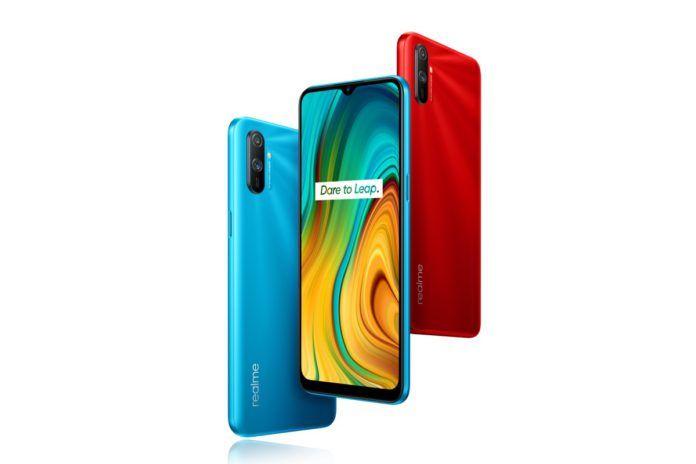 100-долларовый конкурент нового Redmi на основе Android 10 поступил в продажу