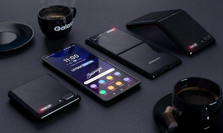 Насколько уродливо смотрится Samsung Galaxy Z Flip в чехле