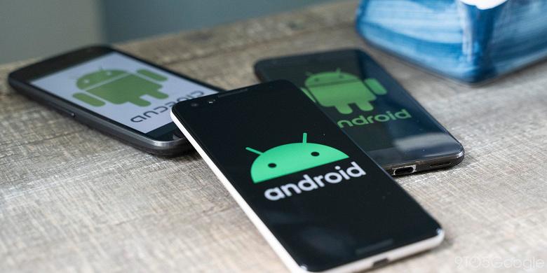 Google случайно показала Android 11. Что нового