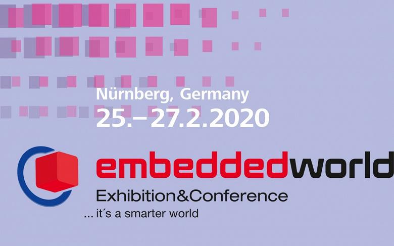 Kioxia отказывается от участия в выставке Embedded World 2020