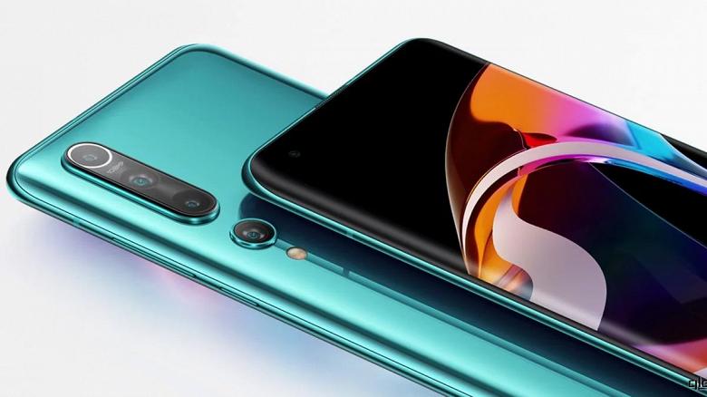 Официальный лайфак от Xiaomi: не стоит покупать Xiaomi Mi 10 Pro ради камеры, купите Xiaomi Mi 10