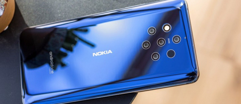 Помимо Nokia 10 выйдет первый кнопочный телефон с Android