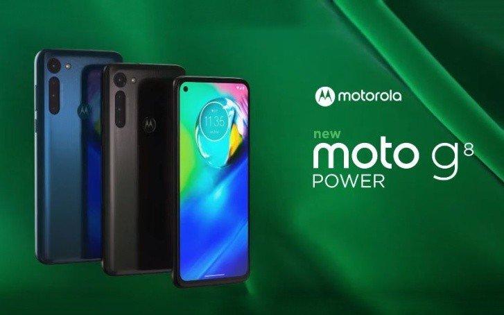 Представлены новые смартфоны Motorola на Android 10. Стилус и огромная батарея на выбор