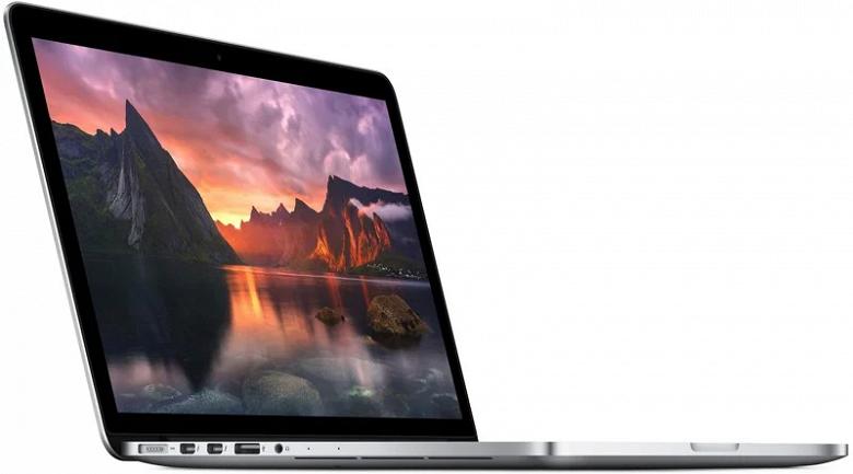 Новая ОС Apple превращает старые MacBook Pro в «кирпичи»