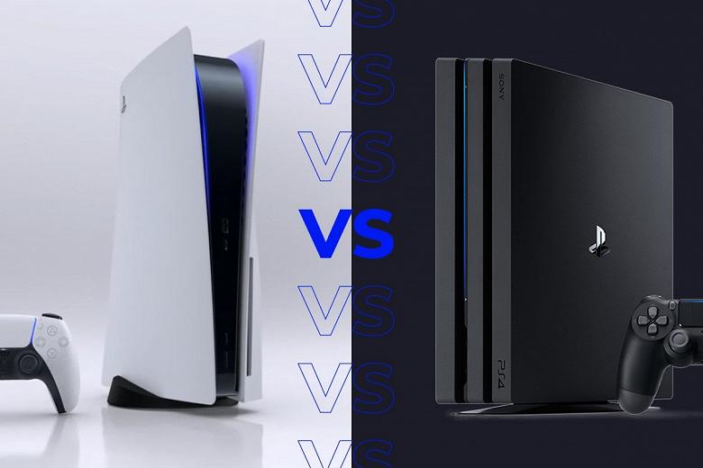 PlayStation 5 скачивает игры в разы быстрее PlayStation 4, но с USB-флешками не работает