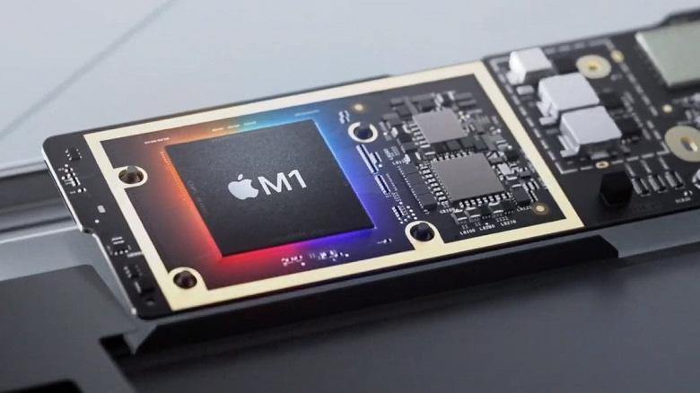Apple удалось то, что не смогли сделать Intel и AMD? GPU в SoC M1 быстрее, чем GeForce GTX 1050 Ti