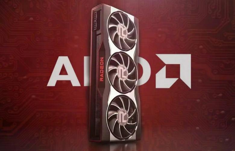 AMD раскроет важные подробности о новых видеокартах Radeon RX 6000 в ближайшие три недели