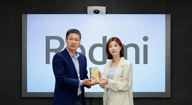 Xiaomi представила совершенно новую упаковку Redmi Note 9 Pro