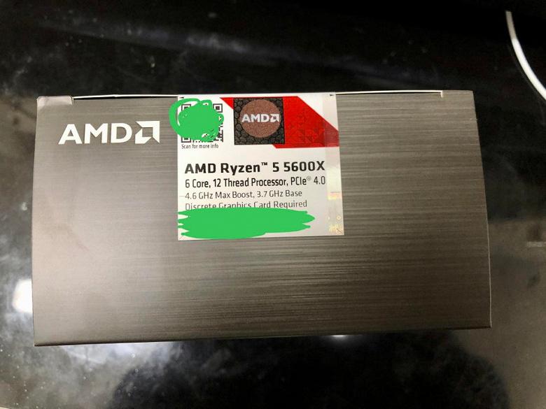 Intel больше не лидер в однопоточных вычислениях. AMD Ryzen 5 5600X на 10% быстрее Core i9-10900K в однопоточном тесте CPU-Z