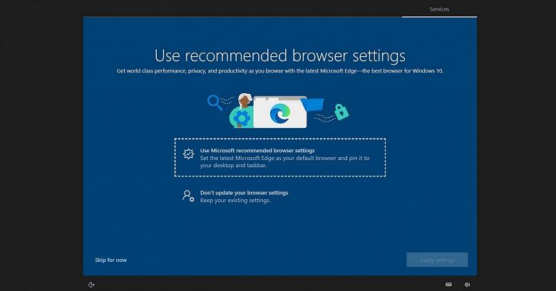 Microsoft придумала, как ещё испортить жизнь пользователям Windows 10