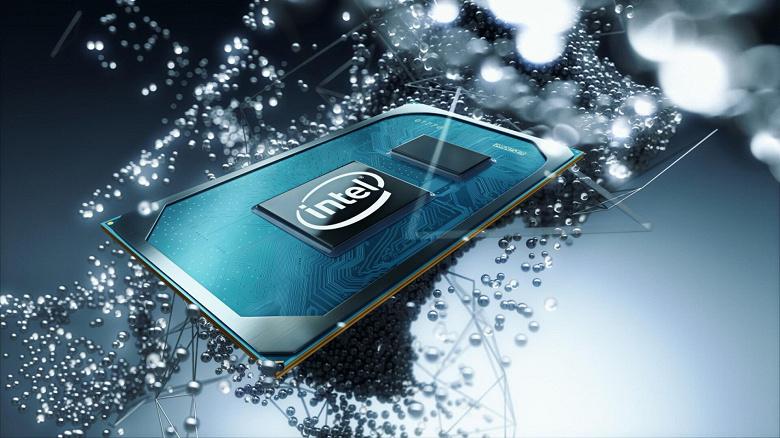 Частота до 4,6 ГГц и мощная графика Intel DG1. 15-ваттный процессор Core i7-1180G7 засветился в Сети