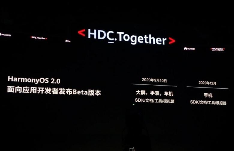 Замена EMUI для смартфонов Huawei выйдет 18 декабря