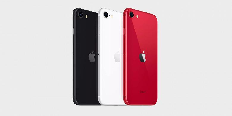 iPhone SE Plus составит конкуренцию недорогим смартфонам Xiaomi