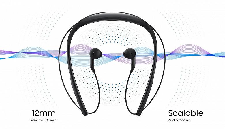 Новые беспроводные наушники Samsung с 18-часовой автономностью стоят всего 50 долларов. Представлена модель Level U2