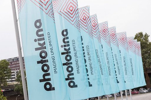 Выставка Photokina приостановлена до дальнейшего уведомления