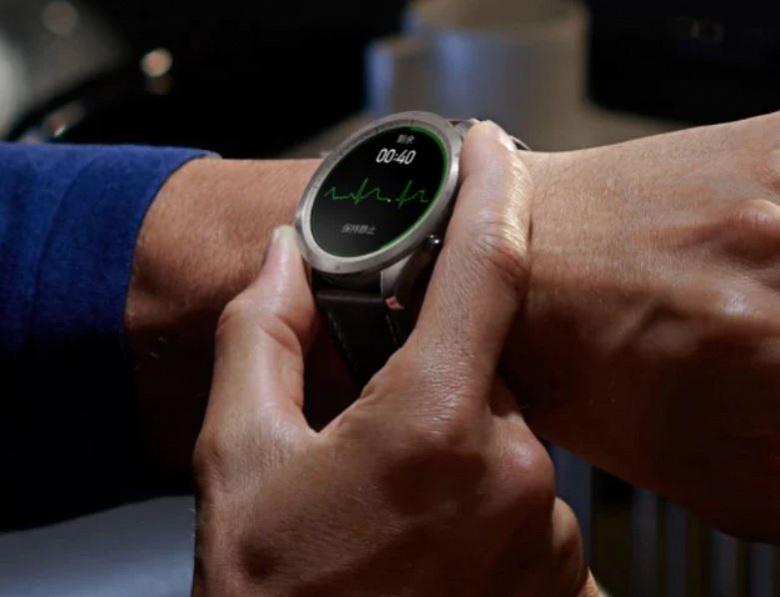 GPS, NFC, пульсоксиметр, регистрация ЭКГ, экран AMOLED. Умные часы Zepp Z собрали в себе полный набор функций