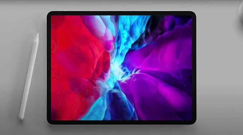 Вот это поворот, Apple. 2021 станет годом экспериментов над iPad