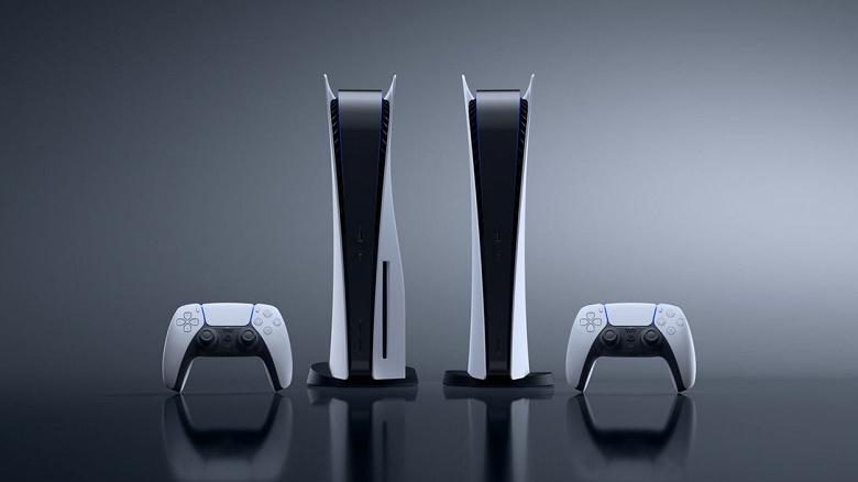 Sony попытается частично решить проблему свободного места на PlayStation 5. Игры нового поколения могут разрешить хранить на USB-накопителе