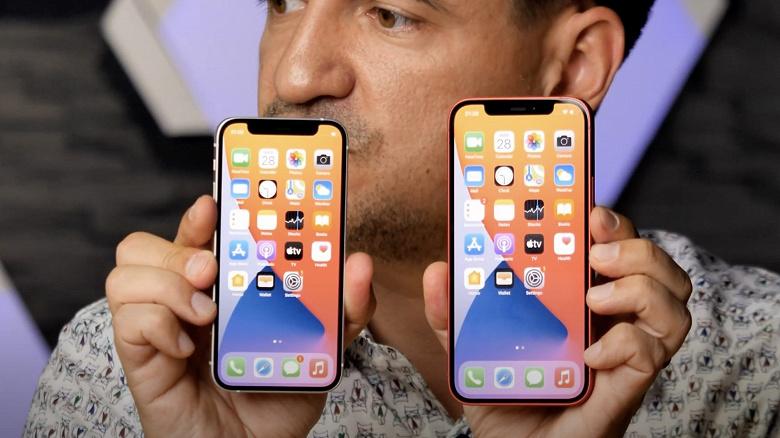 Неработающих iPhone 12 mini всё больше