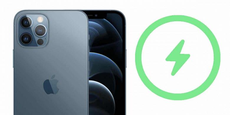 Новая проблема iPhone 12. Смартфон не заряжается вместе с другими устройствами
