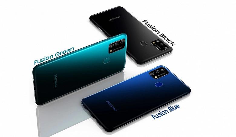 «Правильный» бюджетный смартфон Samsung с платформой Qualcomm и Android 11 из коробки