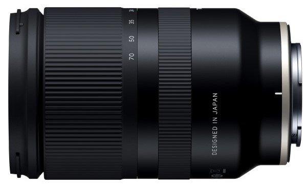 Фото дня: объектив Tamron 17-70mm f/2.8 Di III-A VC RX D