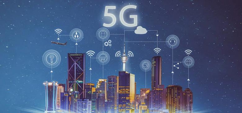Huawei остаётся лидером не только на рынке смартфонов, но и в отрасли беспроводной связи