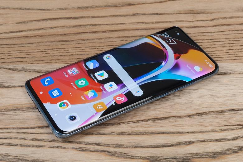 Xiaomi Mi 11 и Xiaomi Mi 11 Pro выходят в январе