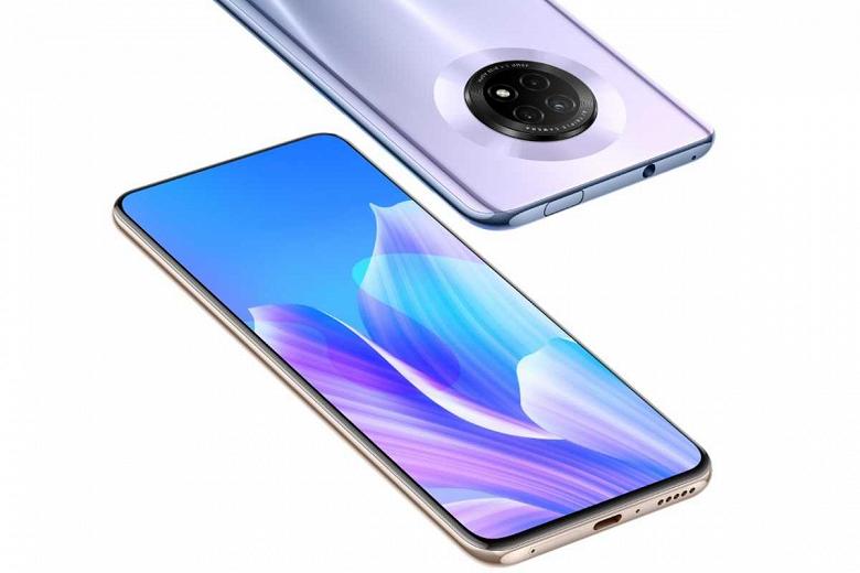 Новые смартфоны Huawei переходят с SoC Kirin на MediaTek Dimensity