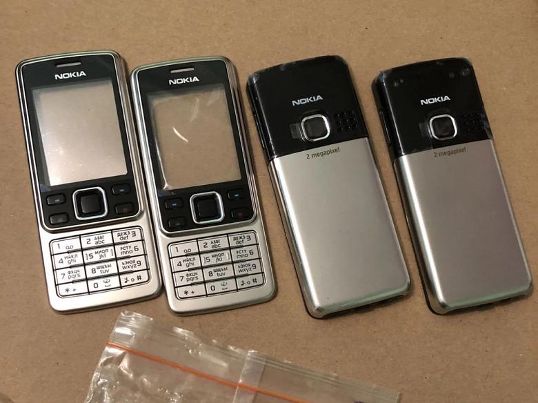 Легендарные Nokia 6300 и Nokia 8000 возвращаются