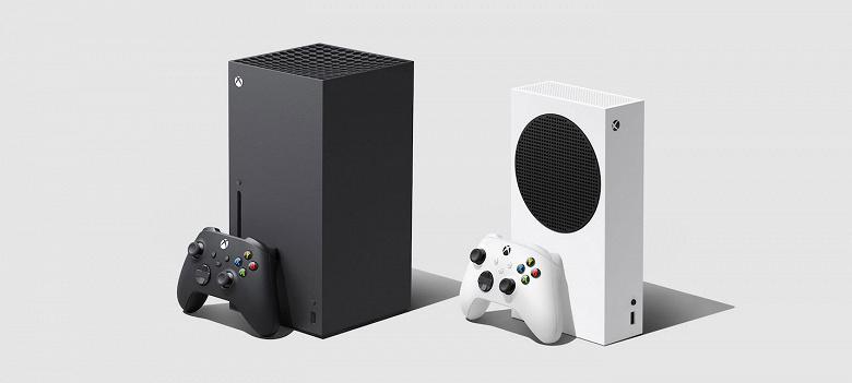 Наступило новое поколение: Xbox Series X и Xbox Series S поступили в продажу