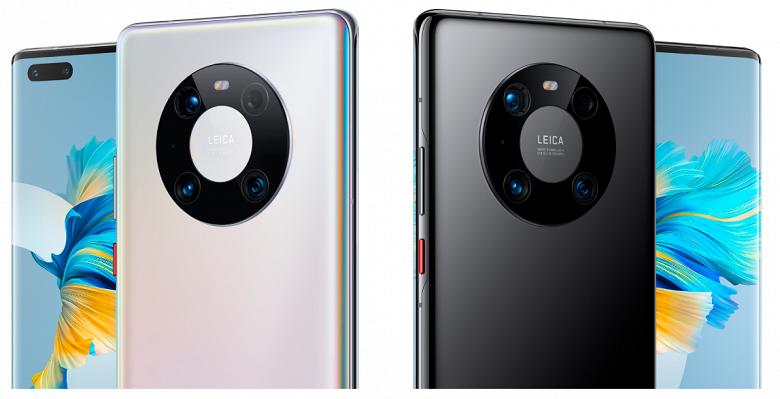 Новый король мобильной фотографии Huawei Mate 40 Pro появился в России по удивительной цене