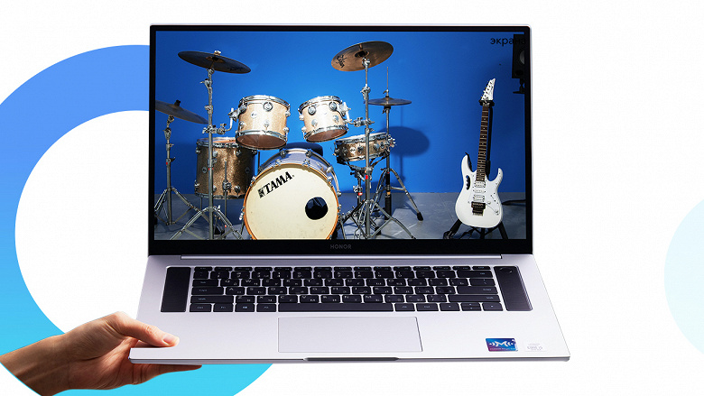 Новенький Honor MagicBook Pro дебютировал в России с огромной скидкой