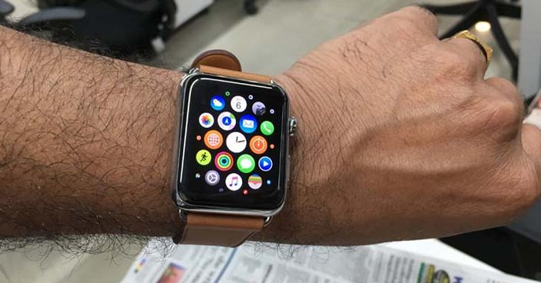 Apple Watch теперь умеют бороться с кошмарами