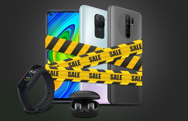 «Чёрная пятница» Xiaomi в России — скидки до 50% на самую разную технику