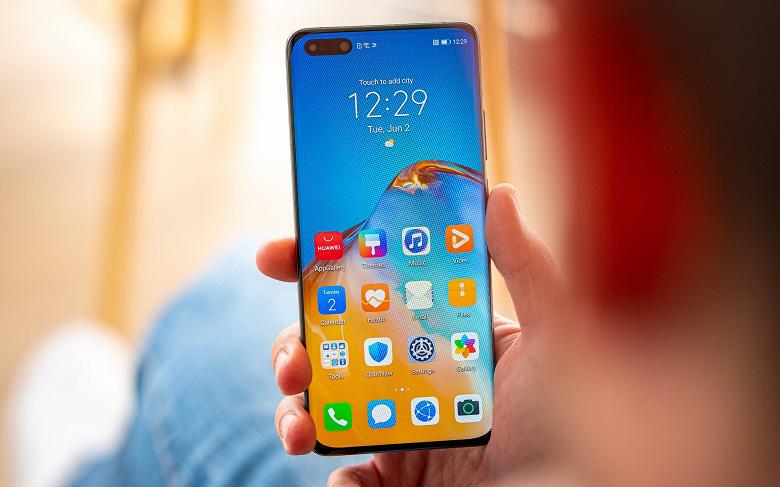 Huawei передумала. Компания теперь не обещает обновить Huawei Mate 40 до HarmonyOS в декабре