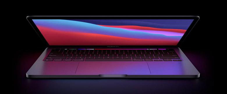 Apple, это действительно похоже на революцию. Новый MacBook Pro на SoC Apple M1 кладёт на лопатки iMac Pro с Radeon Pro Vega 56