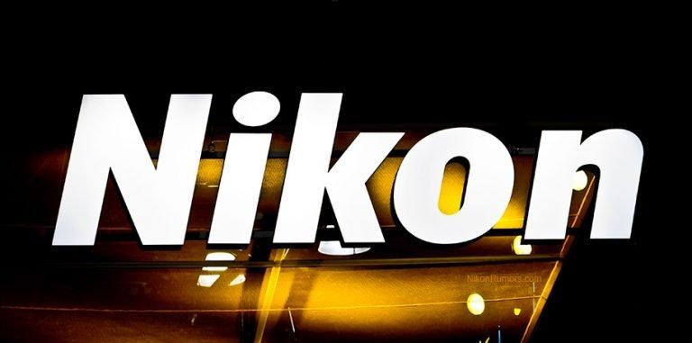 Зеркальных камер Nikon все еще продается больше, чем беззеркальных