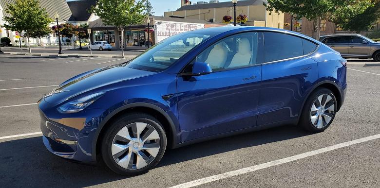 LG Chem будет поставлять аккумуляторы для электромобилей Tesla Model Y, собираемых в Китае