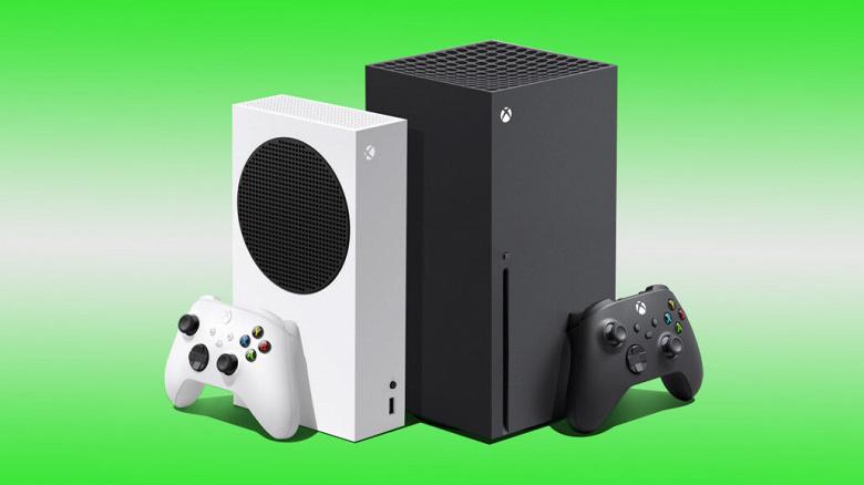 Дефицит Xbox Series X и Series S – до весны 2021 года
