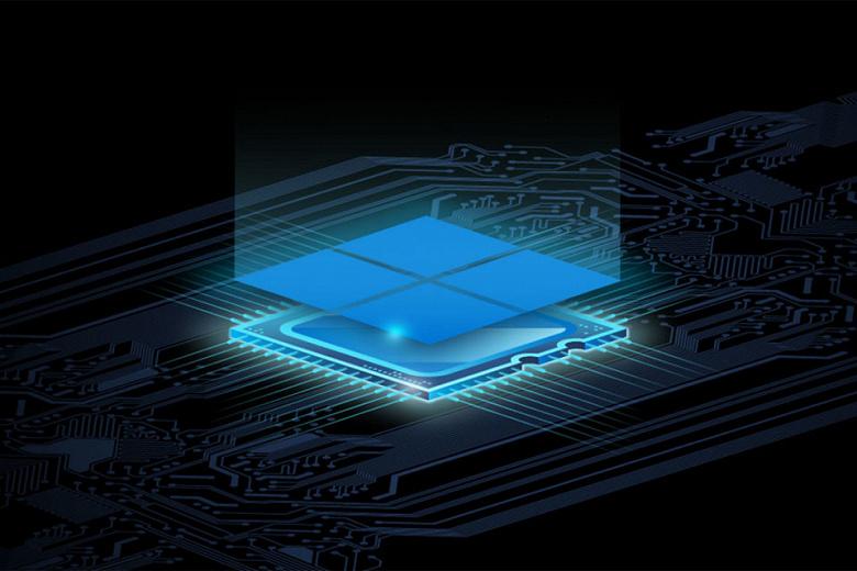 Microsoft представила процессор, который определит будущее ПК на Windows
