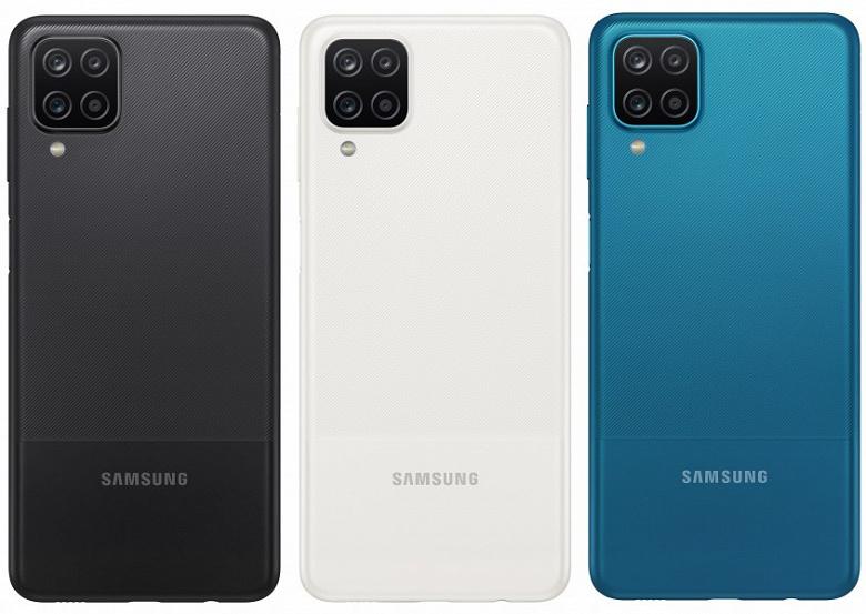 Samsung представила первые смартфоны 2021 года