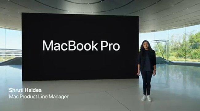 До 20 часов автономности, два порта USB 4 и очень мощные процессор и графика. Представлен MacBook Pro 13 на платформе Apple M1