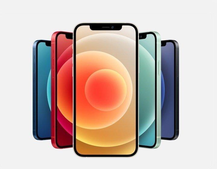 Себестоимость iPhone 12 – всего $373