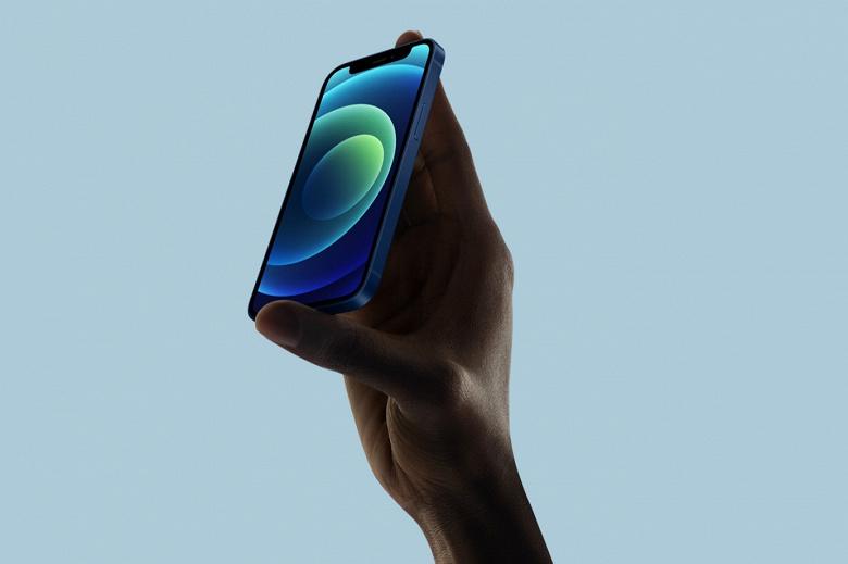 Apple получила ещё одного производителя iPhone 12