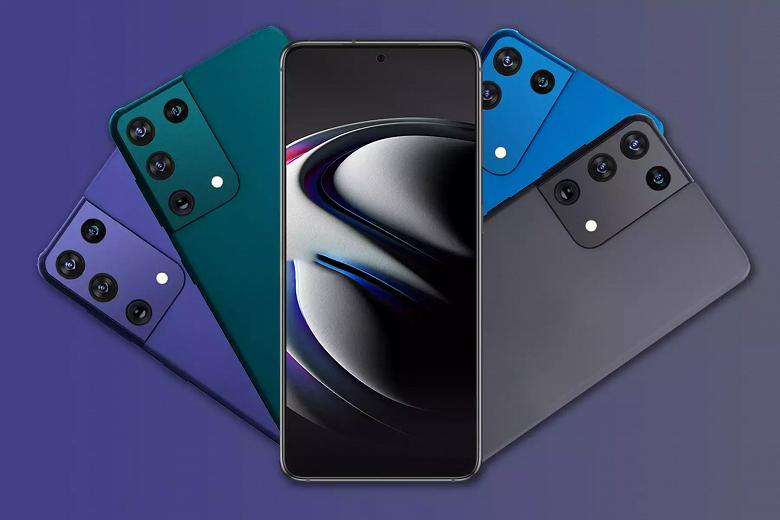 Samsung Galaxy S22 будет тоньше, чем Galaxy S21, но какой ценой?