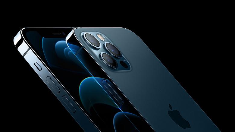 Это сложно было предсказать. Спрос на iPhone 12 Pro, iPad Air и MacBook превысил самые смелые ожидания